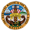 City of Fallbrook Seal